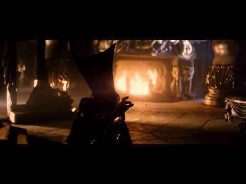 Legend dance scene HD