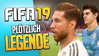 FIFA 19: THE JOURNEY ⚽ 014: Plötzlich LEGENDE!