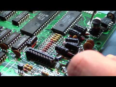 48K ZX Spectrum Repair (No. 2)