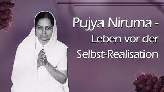 Pujya Niruma - Leben vor der Selbst-Realisation