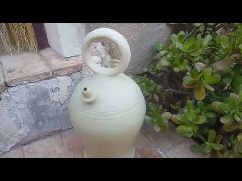 aquifer togo water vessel short story