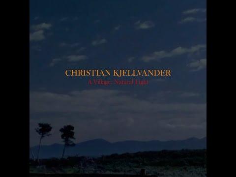 Christian Kjellvander - Dark Ain't That Dark