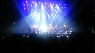 Doe Maar live @ Antwerpen 25012013 - Doe Maar net alsof