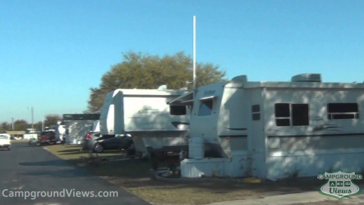 campgroundviews com orange blossom rv park bowling green florida