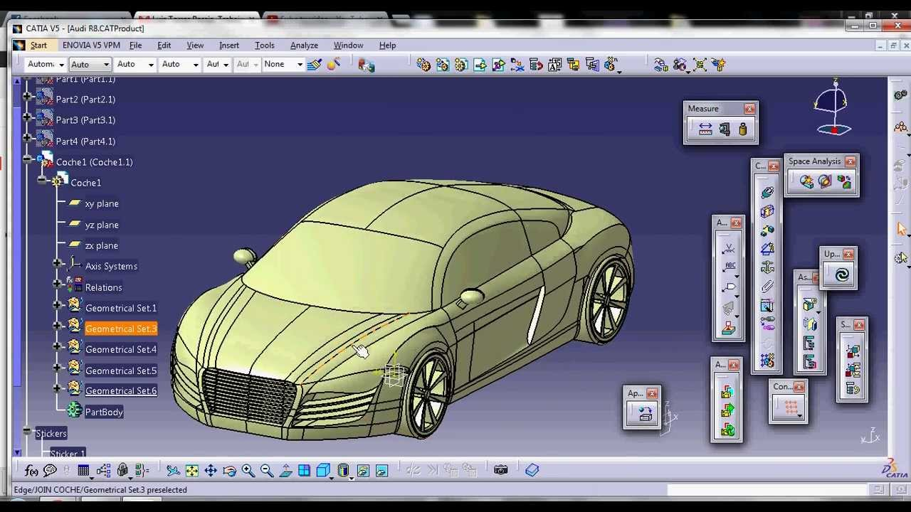 CAD Customization and Design Automation Services  EGS