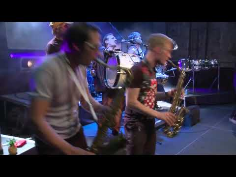 Beat 'n Blow - Spree-Athena - Live 2009