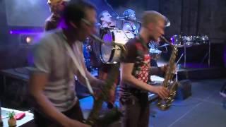 Beat 'n Blow - Spree-Athena - Live 2009