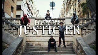 Justicier à Paname | @yakfilms x Gracy Hopkins Music | Hip Hop Dance New Style Paris