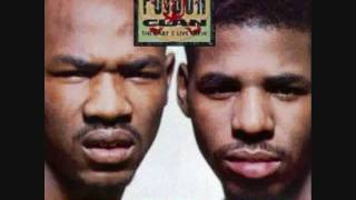 Poison Clan (The Baby 2 Live Crew) -- Poison Freestyle feat. Brother Marquis & Tony M.F. Rock