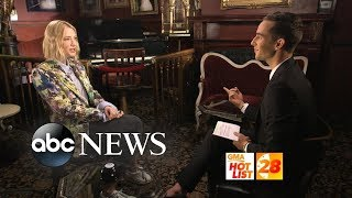 'GMA' Hot List: Adam Rippon's magical interview with Cate Blanchett