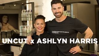 unCUT: PLANNING THE KRASHLYN WEDDING FT. ASHLYN HARRIS