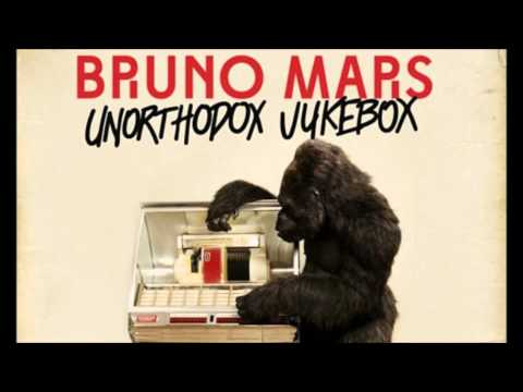 Treasure - Bruno Mars [Official Audio]