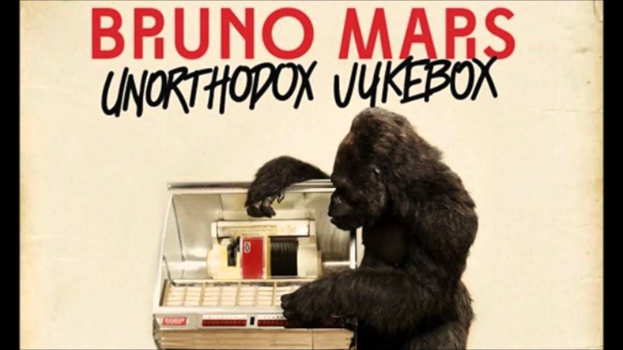 Treasure Bruno Mars Official Audio