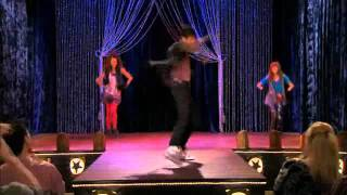 Shake It Up (A Todo Ritmo): Hip Hop Dance (We Right Here)