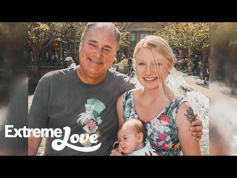 30 Year Age Gap But Our Lovelife Is HOT! | EXTREME LOVE