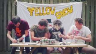 Yellow Snow - Wodka (Music Video)