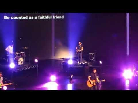 Phil Wickham - Carry My Soul - at Ambassador Auditorium August 22, 2014