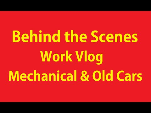 Car Repair Diagnose Mechanical Start / Charge Problem Part #2