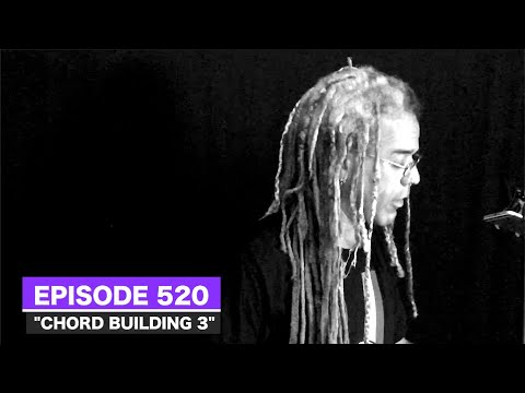 Dulcimerica with Bing Futch - Episode 520