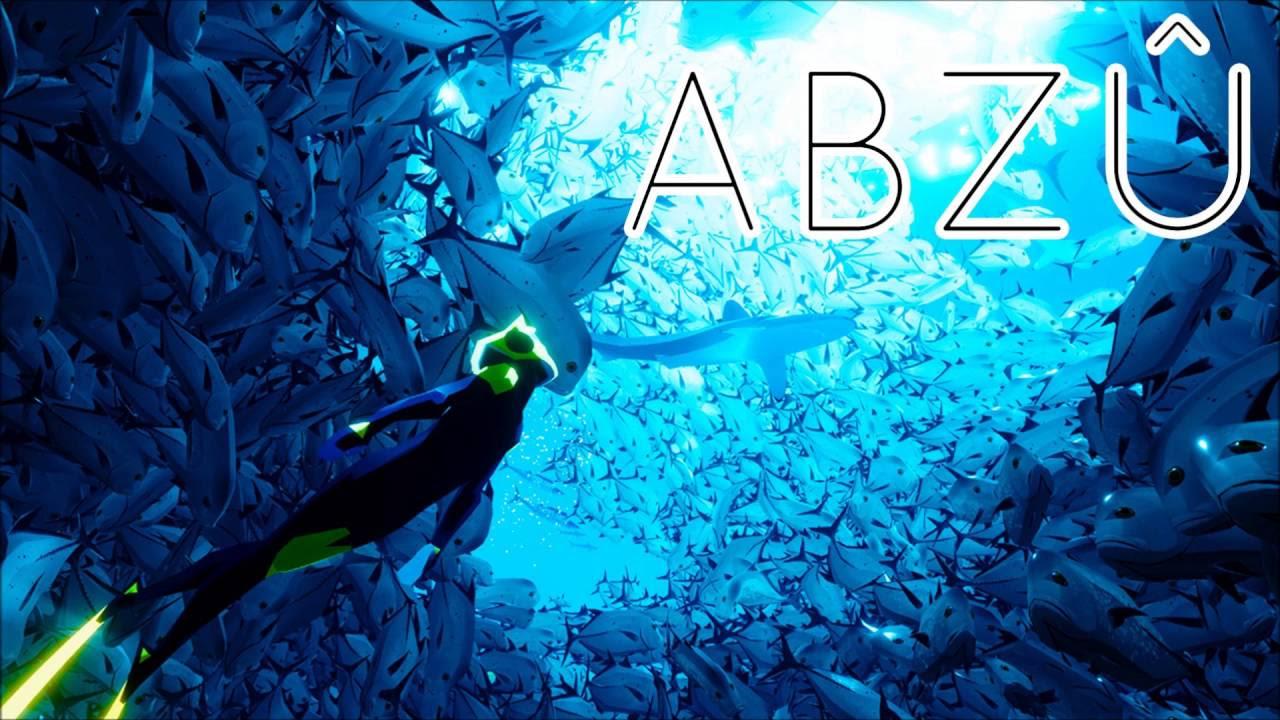 Abzu OST - Delphinus Delphis