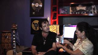 Entertainment Circle Week 39 Billy Burnette Interview.mov