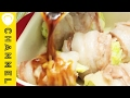 豚バラキャベツ巻き │ Pork Stuffed Cabbage Roll の動画、YouTube動画。
