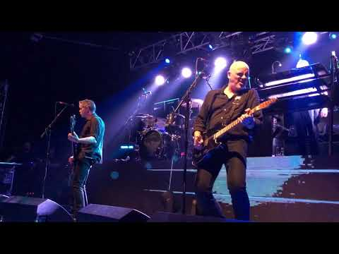 The Stranglers - Water - Bristol 15-Mar-2018