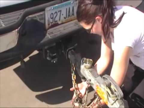 2004 Jeep Grand Cherokee Wiring Schematic Trailer Hookup Uhaul Youtube