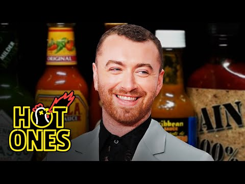 Sam-Smith-Screams-in-Pain-While-Eating-Spicy-Wings-Hot-Ones