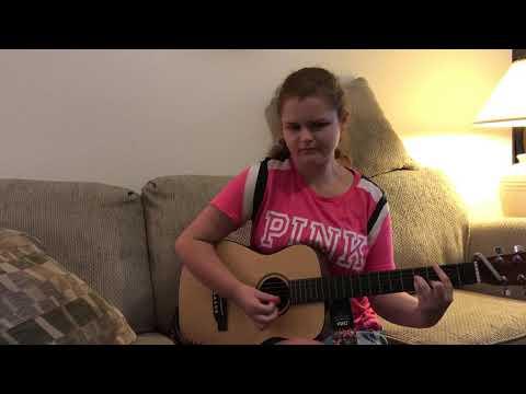 Sarah Hardwig — The Good Ones By Gabby Barrett