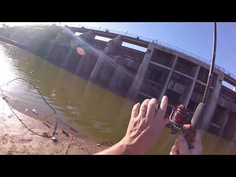 Overholser Dam Large