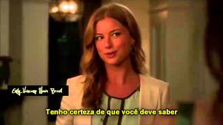 Sneak Peek 2: Prévia 3ª Temporada Revenge - Episódio: Fear (Legendado)