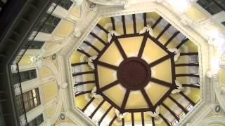 東京駅復元工事完成2012/10/01丸の内中央口ドーム