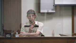 WATCH LIVE: Jacob Cayer Trial - Day 3 - Jacob Cayer Takes the Stand!