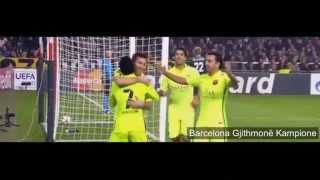 Leo Messi - Ready for Ballon D'or 2015 [HD]