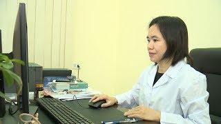 Tin tức 24h Mới Nhất : Người phụ nữ mang hi vọng cho bệnh nhân ung thư
