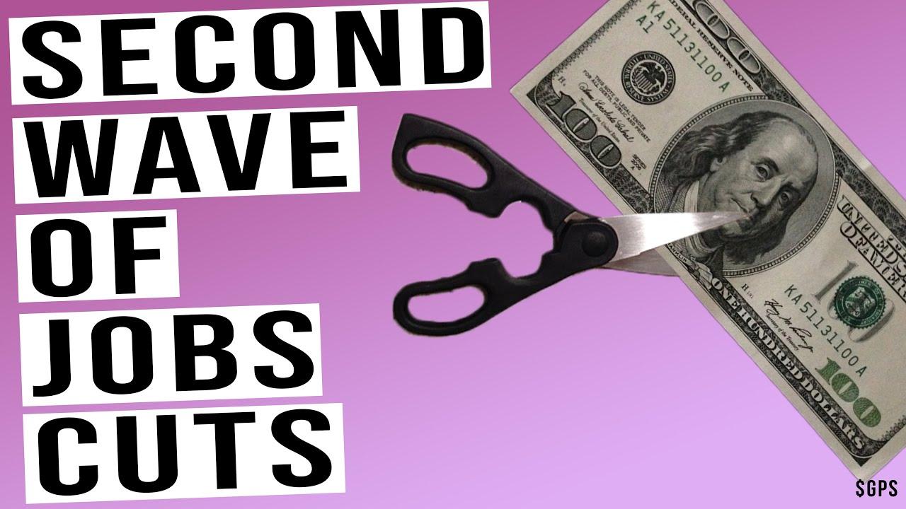Second Round of Job CUTS Has Begun! Economic Crisis as Companies Go Bankrupt