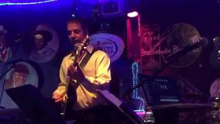 The Rongs - Live Bradfordville Blues Club