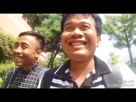 Pertemuan Adik Dan Kakak Kandung Di Korea