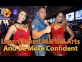 Cung Le Interview: Learn Mixed Martial Arts and Be a Confident Asian Man