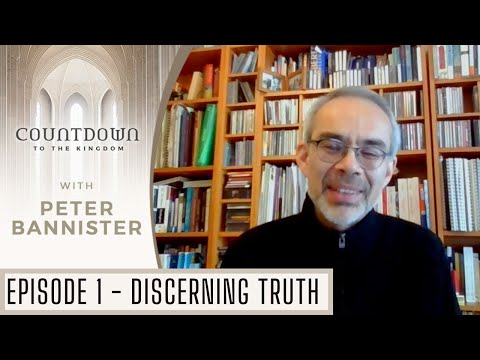 Discerning the Truth of Private Revelations - Episode 1