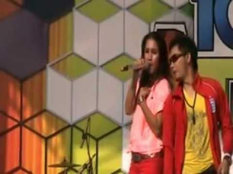 MelindaCSM @ 100% ampuh - Cyiin Feat Iwey Kim.wmv