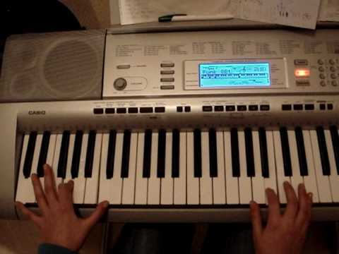 Island In the Sun piano tutorial