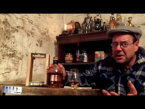 ralfy review 671 - The Glenrothes 2000 @ 58.7%vol (cask 2364)