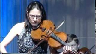 Telemann Viola Concerto in G major II. Allegro