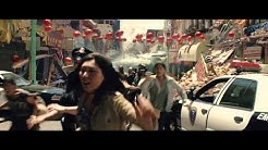 San Andreas Tv-spot 15 sec.
