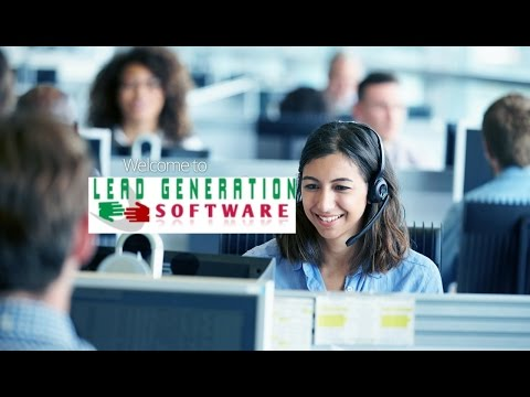Lead Generation Software From The Best Lead Generation Companies