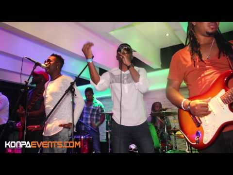 Gabel - Kisa Pou'm Bay Live Performance  @ Club Seven  [ 7/ 10 /17 ]