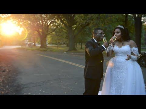Verina & Wagdy's Wedding by Mina Elkomos