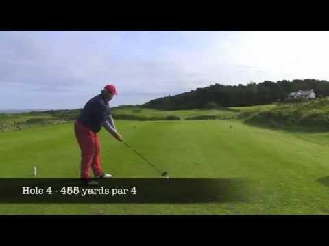 The Links - Royal Portrush Golf Club
